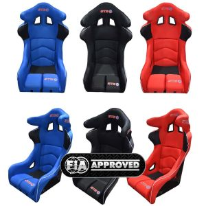 Potenza Full Containment Race Seat