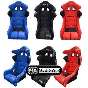 Potenza Full Containment Race Seat - 2024