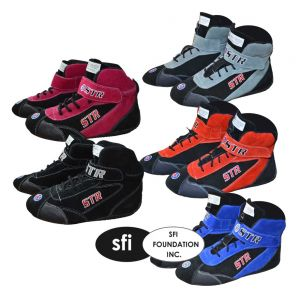 Comfort Race Boot - SFI 3.3/5 Approved - End of Line