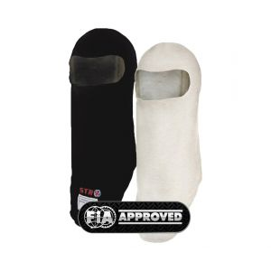 Nomex Balaclava/Hood - FIA Approved - One Size Fits All