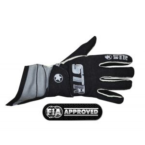 Club Race Gloves - FIA Approved
