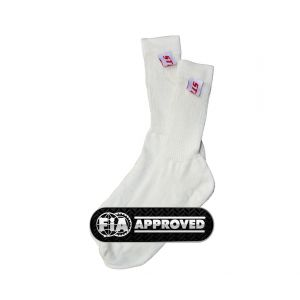 Nomex Socks - FIA Approved