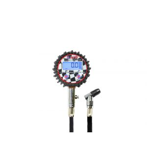 Digital Tyre Pressure Gauge 0-200 PSI