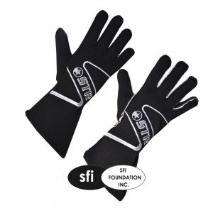 Junior Edition Race Gloves - SFI 3.3/5