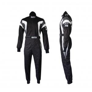 Double Layer Podium Race Suit - SFI 3-2A/5 Approved